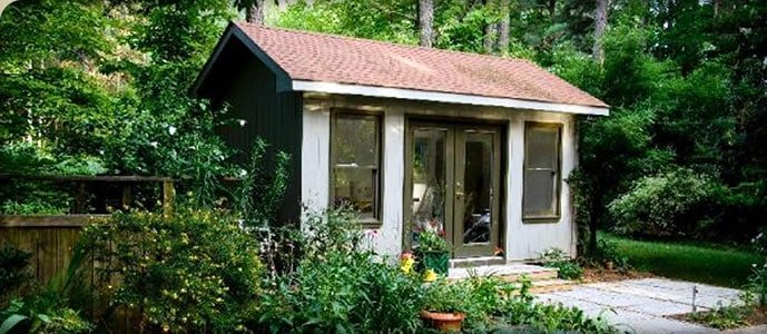 Outdoor Sheds Raleigh NC