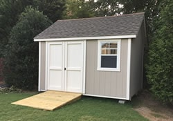 The Summit Shed