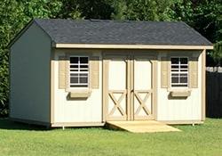 The Tackroom Barn