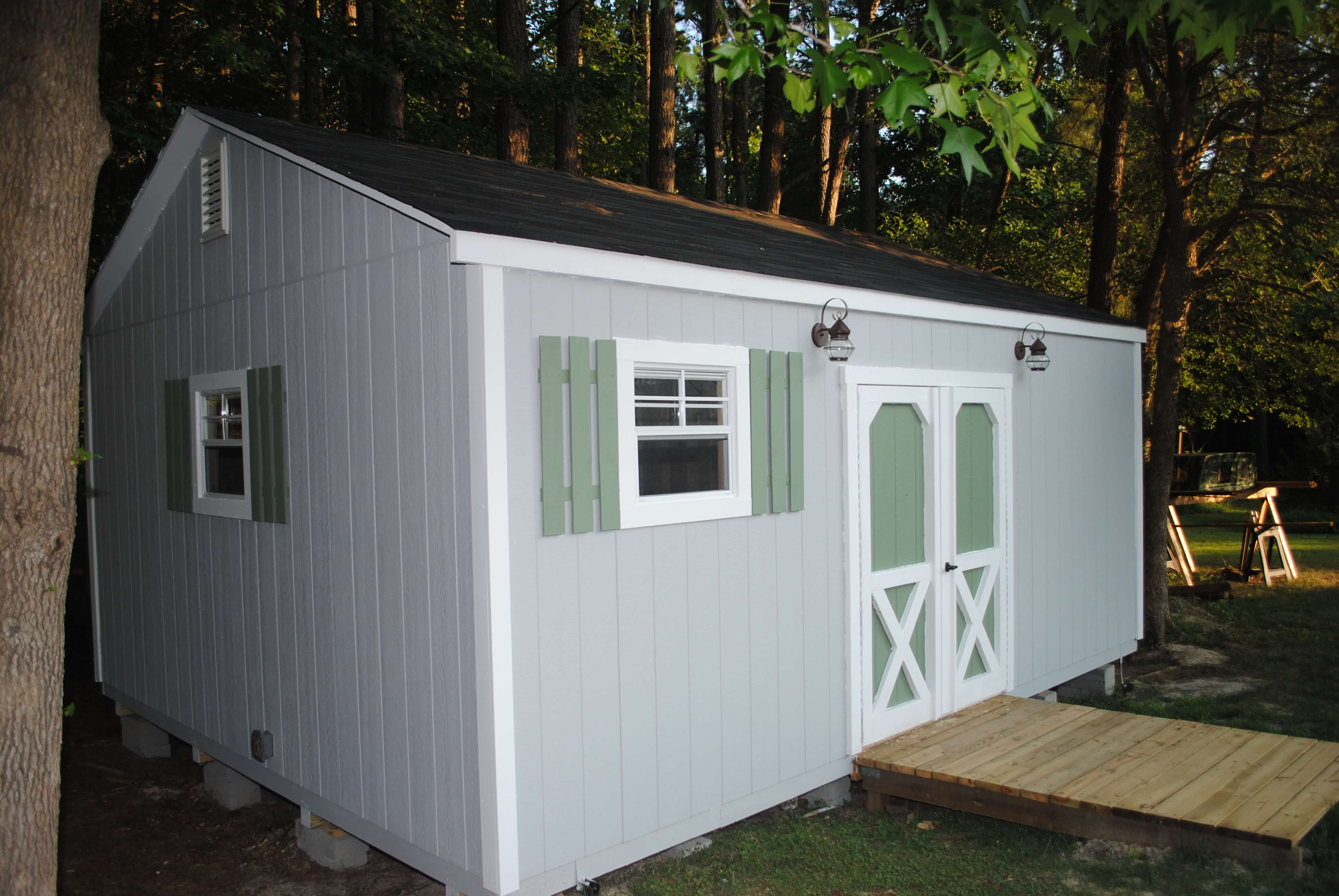 Stainless Steel Sheds : Storage sheds raleigh nc type pixelmari